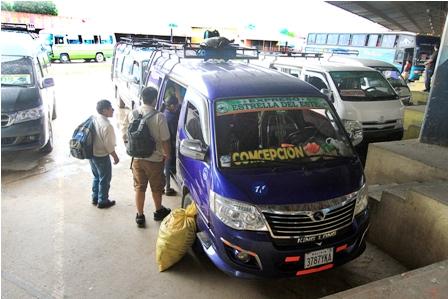 Micros-movilizan-por-dia-1,2-millones-de-pasajeros