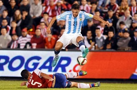 Argentina-no-pudo-romper-el-cero-en-su-visita-a-Paraguay
