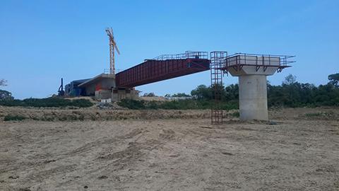 Inician-colocacion-de-las-plataformas-del-puente-mas-largo-de-Bolivia