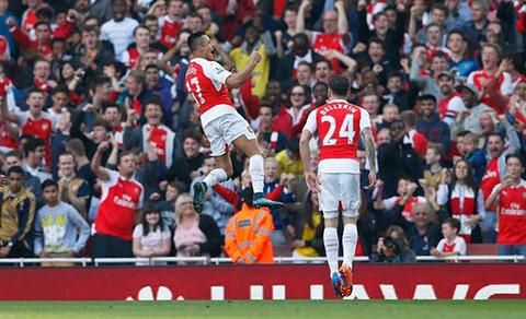 Arsenal-doblega-al-United-con-un-doblete-de-Alexis-Sanchez-