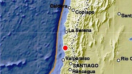 Fuerte-sismo-causa-temor-en-ciudades-de-Chile-