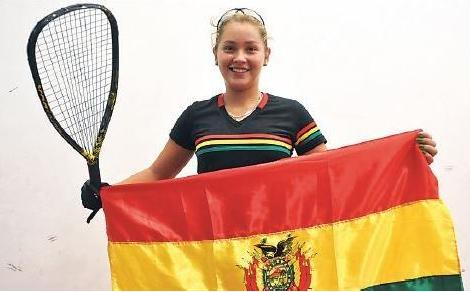 La-boliviana-Natalia-Mendez-se-consagra-campeona-mundial-en-raquetbol---