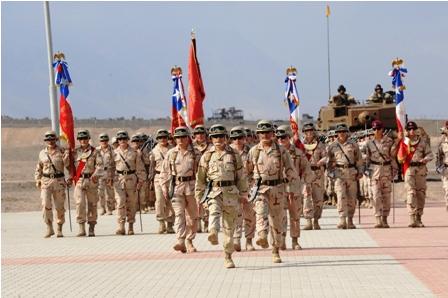 Sube-la-tension-con-Chile-por-ejercicio-en-frontera