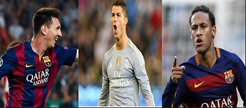 Messi,-Cristiano-y-Neymar-los-finalistas-al-Balon-de-Oro