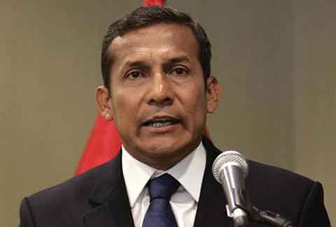 -Humala-afirma-que--no-le-preocupan--las-maniobras-militares-chilenas