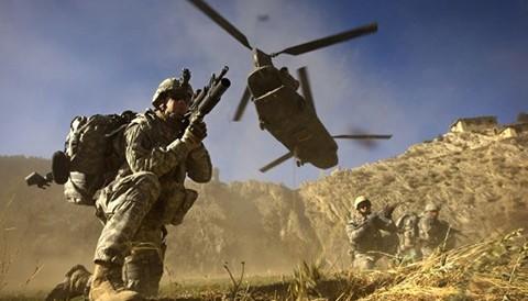 EEUU-desplegara-tropas-especializadas-en-Siria-e-Irak-