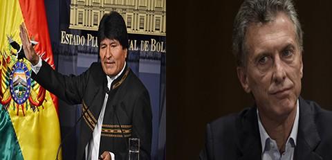 Morales-confirma-su-asistencia-a-posesion-de-Macri-en-Argentina