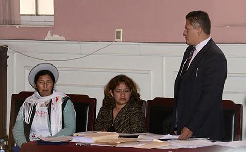 Dictan-detencion-preventiva-para-Julia-Ramos-en-penal-de-La-Paz