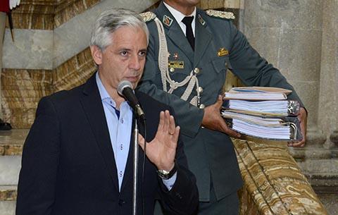 Garcia-Linera:--Es-doloroso-ver-a-un-companero-citado-a-la-justicia-