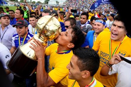 Sport-Boys-y-un-grito-historico--¡Campeon,-campeon!