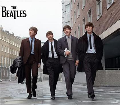 Los-Beatles-estaran-disponibles-en--streaming--
