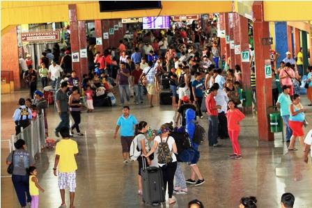 Terminal-Bimodal-registra-320-buses-que-salen-a-diario