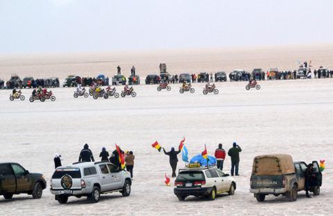 Habilitaran-6-areas-de-espectadores-por-lugares-que-pasara-el-Dakar-