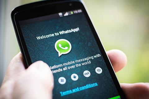 Reportan-caida-del-servicio-de-WhatsApp-en-varios-paises