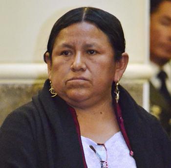 Achacollo-sera-convocada-a-declarar-por-el-caso-Fondo-Indigena