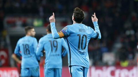 Barcelona-igualo-ante-el-Leverkusen-con-gol-de-Messi