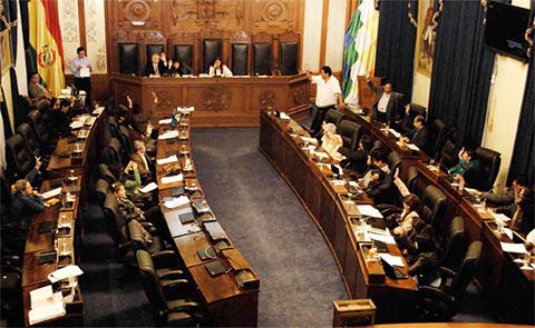 Senadores-sancionan-Ley-de-Incentivos-para-actividad-hidrocarburifera