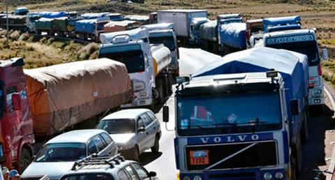 Desde-ALADI,-Morales-pide-a-Chile-cumplir-con-su-compromiso-del-libre-transito