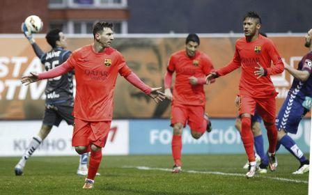 Barcelona-gana-con-dos-goles-de-Lionel-Messi