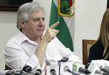 El-candidato-Percy-Fernandez-reitera-que-no-debatira-
