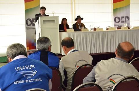 Unasur,-OEA-y-Uniore-daran-seguimiento-a-las-elecciones-subnacionales-