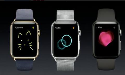 Apple-lanza--Apple-Watch--su-reloj-inteligente