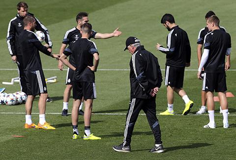 Benzema-se-suma-a-las-bajas-del-Madrid-para-enfrentar-al-Atletico-