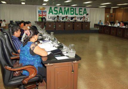 Asambleistas-priorizaran-estatuto-y-proyectos-sociales
