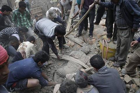 El-mundo-se-moviliza-para-ayudar-a-Nepal-