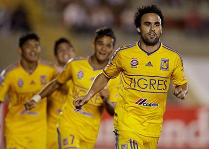 -Tigres-trae-a-su-equipo-titular-para-enfrentar-a-la-U-de-Sucre-