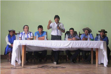 El-Gobierno-condiciona-apoyo-en-Beni-y-Tarija