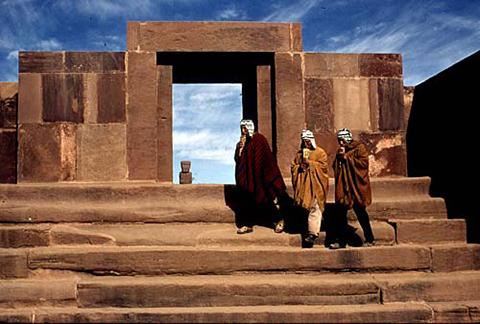 Unesco-otorga-a-Bolivia-$us-740.000-para-conservacion-de-Tiahuanaco-y-Cerro-Rico
