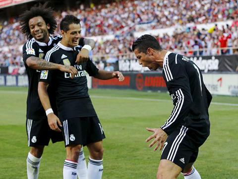 Real-Madrid-vence-al-Sevilla-con-hat-trick-de-Cristiano-