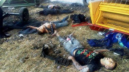 Un-tiroteo-deja-43-muertos-en-Mexico