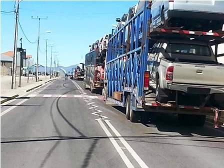 Chile-reprocha-a-Bolivia-el-uso-politico-de-reclamo-por-la-huelga-de-aduanas