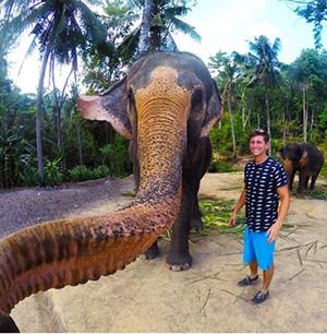 Selfie-de-un-elefante-sorprende-y-se-hace-viral-