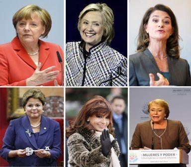 Merkel-sigue-como-la-mujer-mas-poderosa
