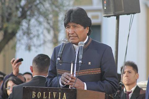 Morales-se-reunira-con-el-TSE-cuando-concluya-el-proceso-electoral