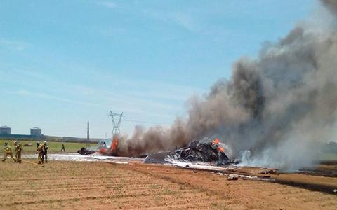Accidente-aereo-en-Sevilla-deja-cuatro-muertos-