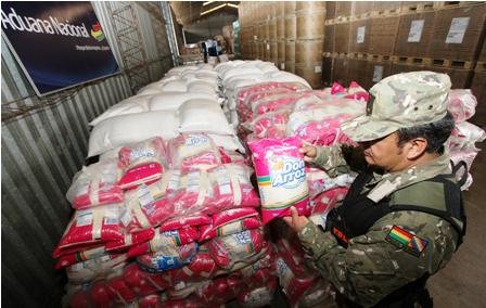 Piden-medir-el-impacto--del-contrabando-en-Bolivia