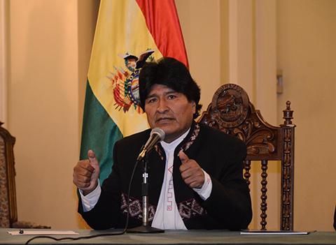 Morales-propone--un-incremento-de-6,5%-a-rentas-de-jubilados