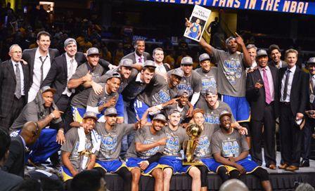 Warriors-obtienen--el-titulo-de-la-NBA
