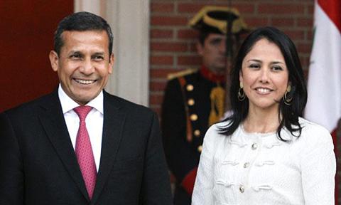 Primera-dama-de-Peru-dice-que-no-usa-dinero-publico