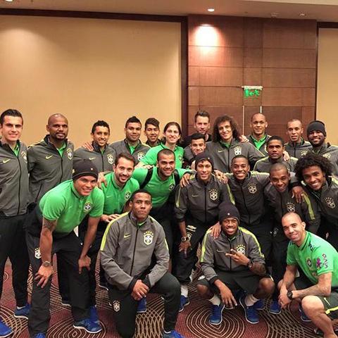 Brasil-no-apela-sancion,-Neymar-se-va-de-Chile