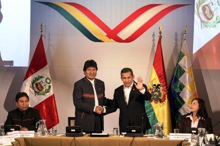 Bolivia-y-Peru-priorizan-un--amplio-corredor-bioceanico