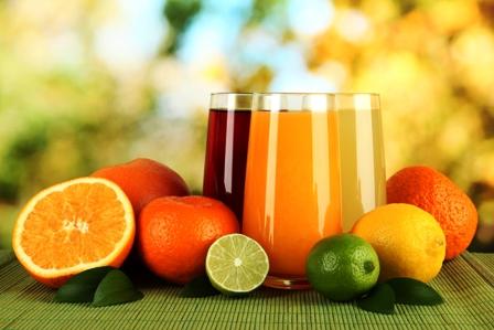 Los alimentos que mayor vitamina c contienen - Que alimentos contienen vitamina c ...