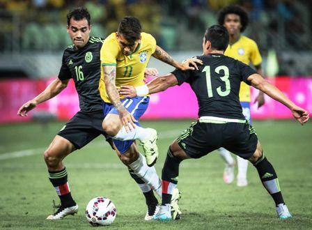 Mexico-pierde-ante-Brasil-en-amistoso-previo-a-la-Copa