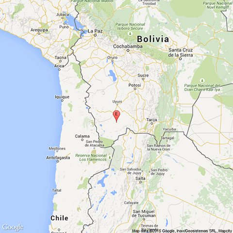Registran-sismo-de-magnitud-3,5-en-Potosi