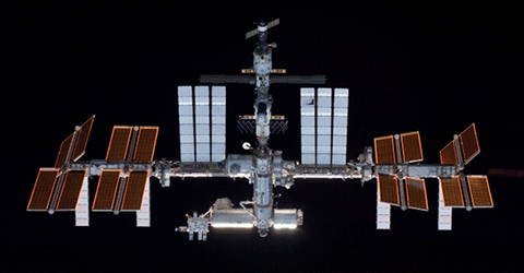 Tripulacion-de-ISS-tuvo-que-refugiarse-en-capsula-por-basura-espacial-