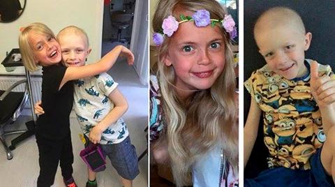 Una-nina-de-9-anos-se-corto-el-pelo-para-donarlo-a-su-amigo-con-cancer